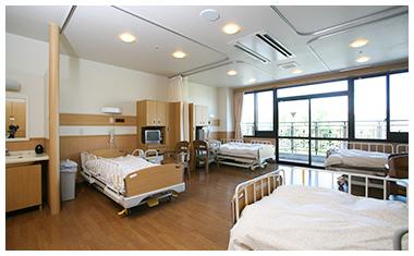 白山リハビリテーション病院